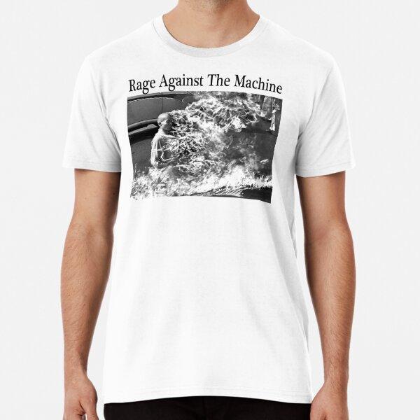 Rage Against The Machine Premium T-Shirt