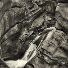 The Water Chute June 2011 by Aaron Campbell