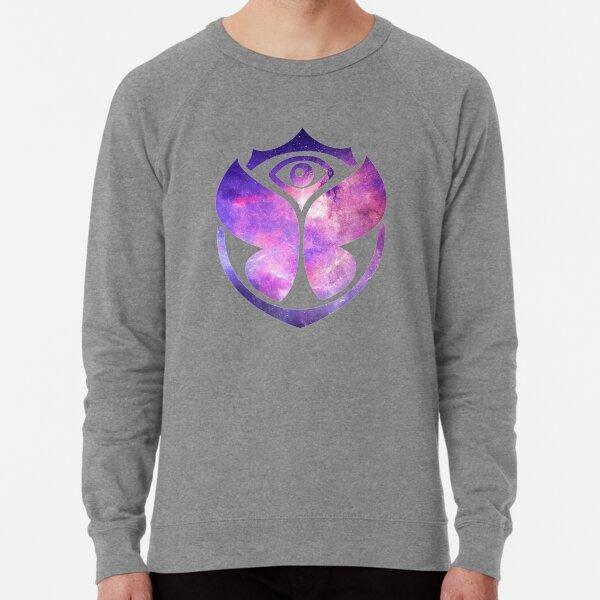 Tomorrowland - Galaxy Lightweight Sweatshirt