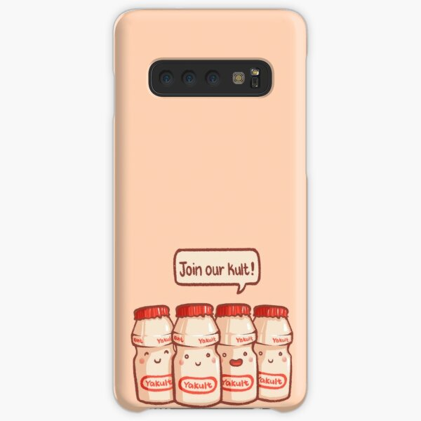 Yakult Kult Samsung Galaxy Snap Case