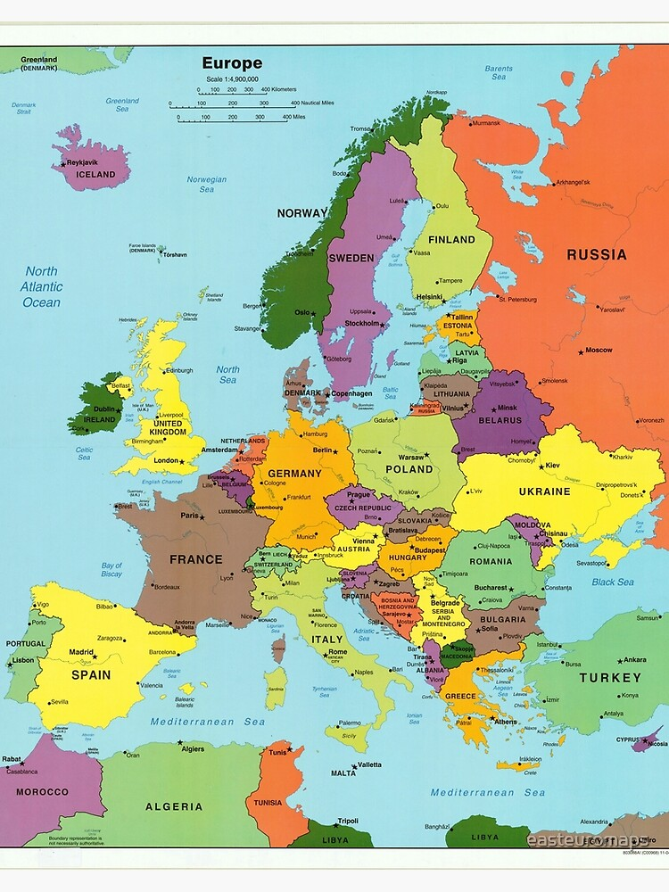 It is an image of Map of Europe Printable throughout outline