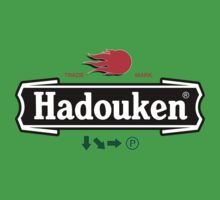 TShirtGifter Presents: Brewhouse: Hadouken