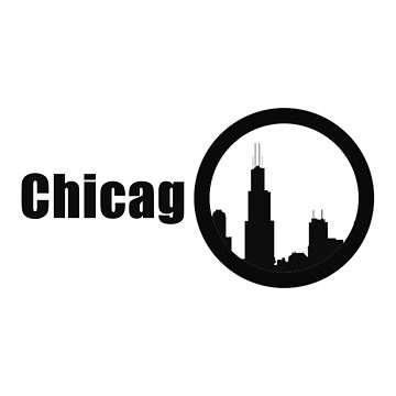 Chicago Skyline by kyleheinze57