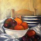 Summer fruit by irenee