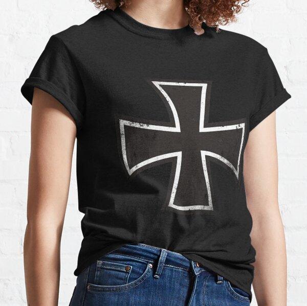 German Iron Cross Classic T-Shirt