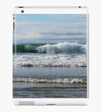 Moving Sea iPad Case/Skin