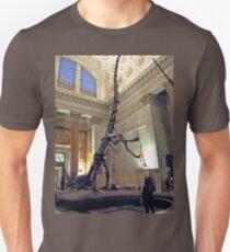 Ancient Zigongosaurus T-Shirt