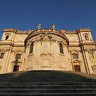 St. Maria Maggiore by Samantha Higgs