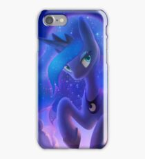Princess Luna in the Sky iPhone Case/Skin