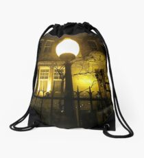 Light Up the Night Drawstring Bag