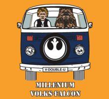 Millenium Volks-Falcon