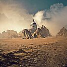 The Sands of Time by swin