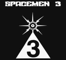 Spacemen 3 (Logo)