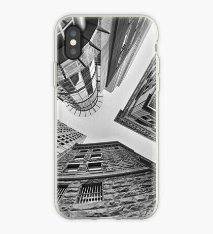 Dizzying Up - Sydney - Australia iPhone Case