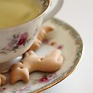 Green Tea by Olivia Plasencia