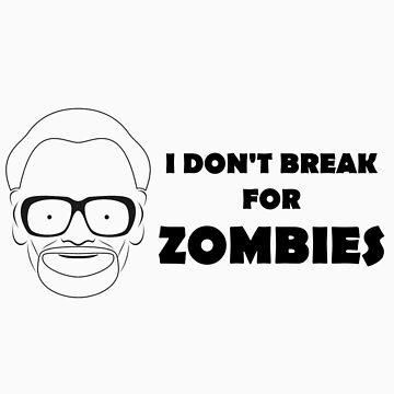 don't break 4 zombs by KlausCHaber