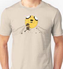 Finndiana Jones Unisex T-Shirt