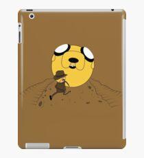 Finndiana Jones iPad Case/Skin
