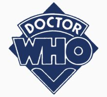 Doctor Who Fourth Logo