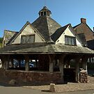 Dunster Yarn Market by Clive