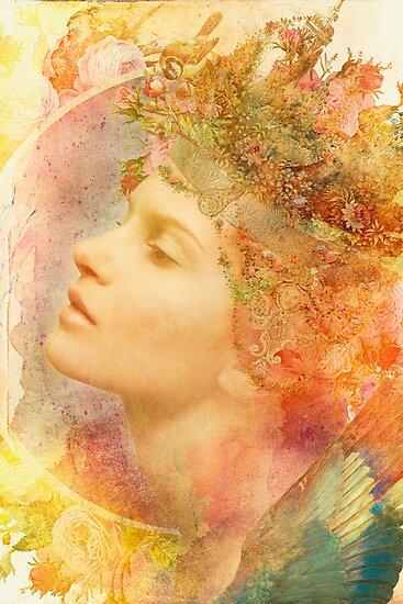 Midsummer's Bride by Aimee Stewart
