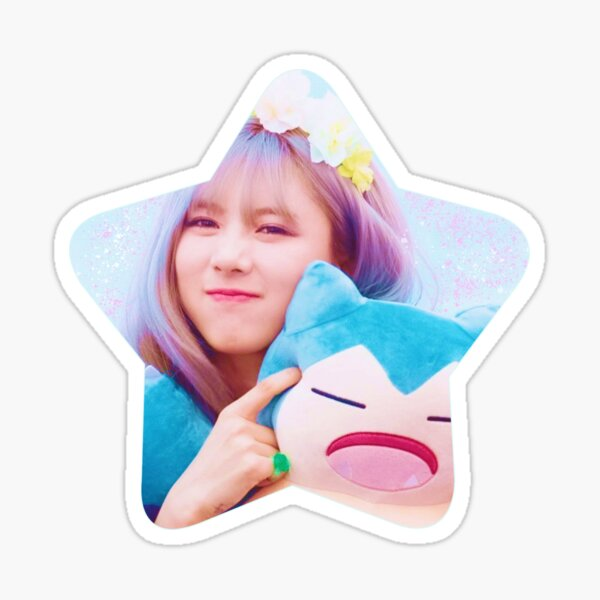 Yoohyeon - Dreamcatcher Sticker