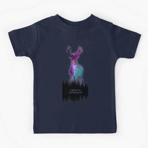 EXPECTO PATRONUM Kids T-Shirt