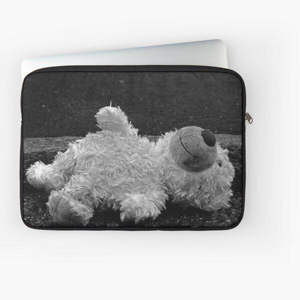 Childhood's End - Castaway Laptop Sleeve