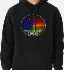 I've Got You On My Gaydar Pullover Hoodie