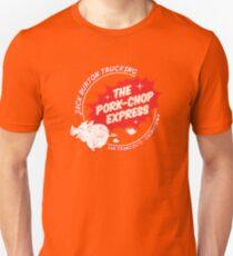 Jack Burton Trucking Pork Chop Express Unisex T-Shirt