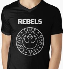 I Wanna Be a Rebel T-Shirt