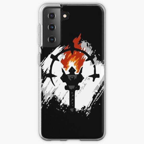 Darkest Dungeon Player Samsung Galaxy Soft Case