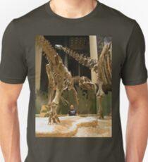 Super Saurophaganax T-Shirt