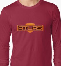Borderlands Atlas Long Sleeve T-Shirt