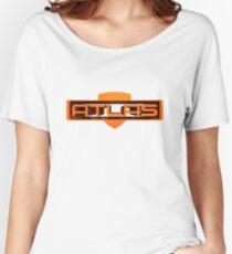 Borderlands Atlas Women's Relaxed Fit T-Shirt