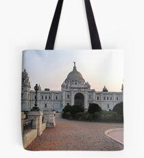 Queen Victoria Memorial Hall Tote Bag