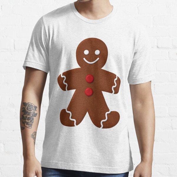 Gingerbread Man  Essential T-Shirt