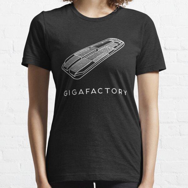 Gigafactory - Elon Musk dance Essential T-Shirt