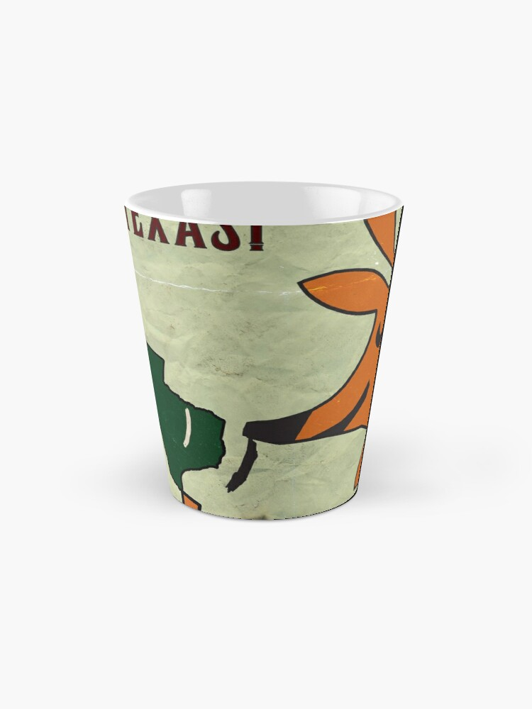 Alternate view of Don't Mess With Bango Mug