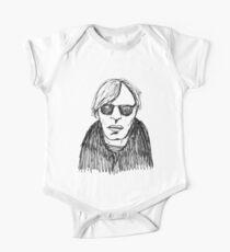 Warhol One Piece - Short Sleeve
