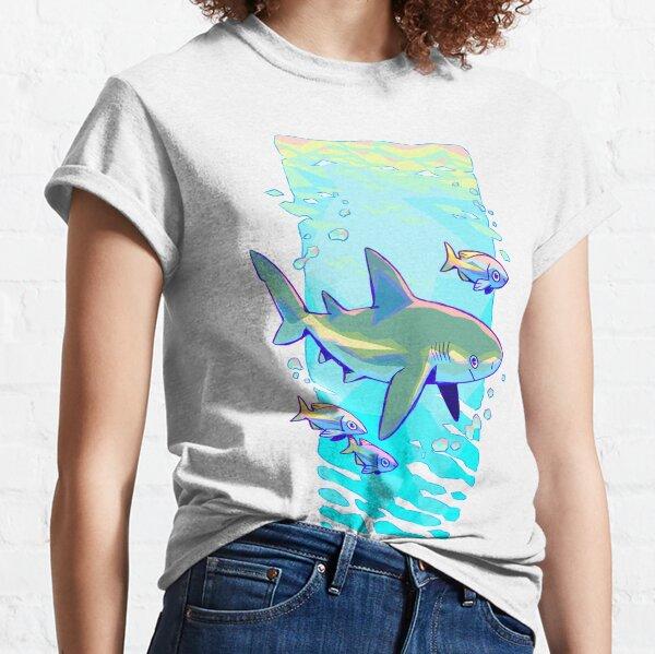 Mr. Snout Anatomy Classic T-Shirt