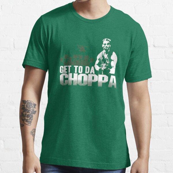 GET TO DA CHOPPA - Arnold! Essential T-Shirt