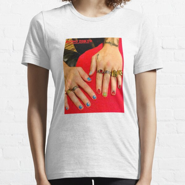 Harry Styles Shirts and Stickers- Fine Line Stickers Essential T-Shirt