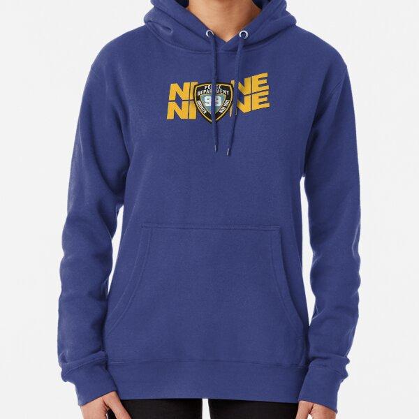 NINE NINE Pullover Hoodie