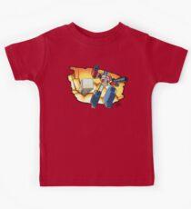 Prime Time Tee - Optimus Kids Clothes