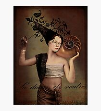 La danse Photographic Print