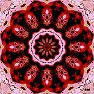 Dark Things by Diane Johnson-Mosley