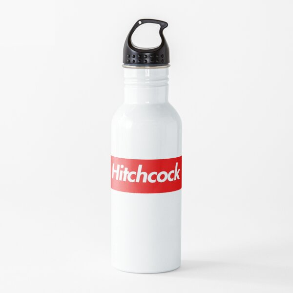 Hitchcock Family Name -  Hitchcock Water Bottle