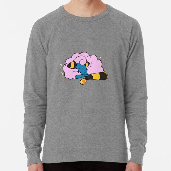 Shiny mar-sleep Lightweight Sweatshirt