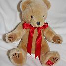 Teddy Bear  by AnnDixon